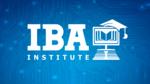 "Институт IBA - Конфигурирование и программирование на платформе ""1С: Предприятие 8"""