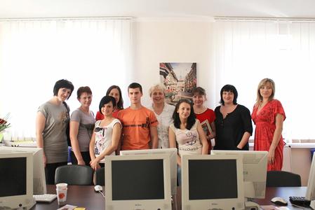 Компания Центр сертифицированного обучения Эрудит центр фото 10