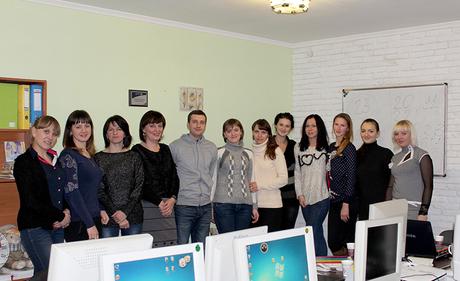 Компания Центр сертифицированного обучения Эрудит центр фото 12