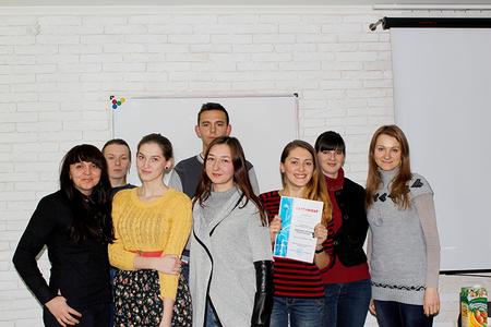 Компания Центр сертифицированного обучения Эрудит центр фото 3