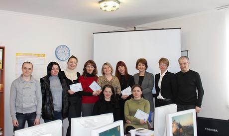 Компания Центр сертифицированного обучения Эрудит центр фото 1
