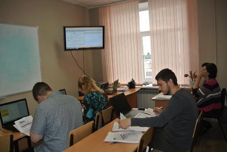 Компания Институт инженерно-экономического образования (ИнЭкО) фото 1