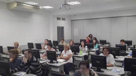 Компания 1С-Учебный центр №3 фото 4