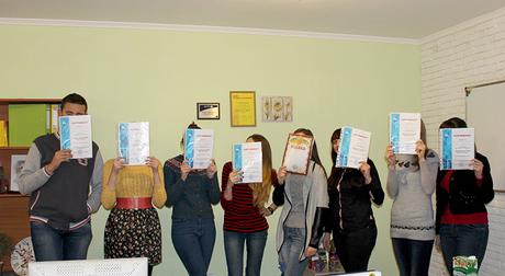 Компания Центр сертифицированного обучения Эрудит центр фото 4