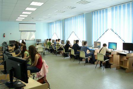 Компания Институт информационных технологий фото 5