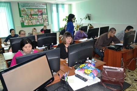 Компания Учебный центр Цифровой ветер фото 4