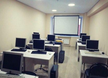 Компания Информационные технологии (Уч.центр Вега) фото 1