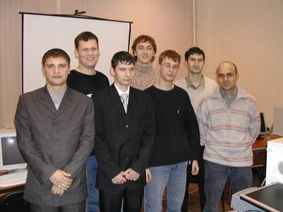 Компания АКАДЕМИЯ ИНФОРМАЦИОННЫХ ТЕХНОЛОГИЙ фото 6