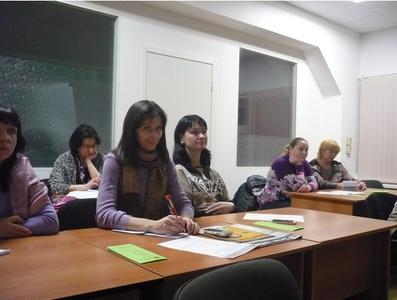 Компания Академия бизнеса фото 1