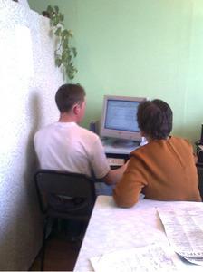 "Компания Учебно-кадровый центр ""АКСОН"" фото 2"