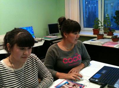 "Компания Учебно-кадровый центр ""АКСОН"" фото 3"