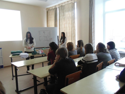 Компания Архангельский торгово-экономический колледж фото 4