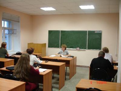 Компания Республиканский учебный центр ЭТАЛОН, АНО ДПО фото 1