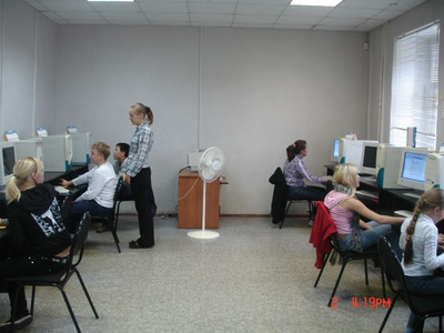 Компания Республиканский учебный центр ЭТАЛОН, АНО ДПО фото 6