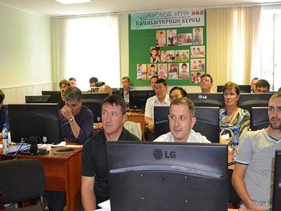 Компания Учебный центр Цифровой ветер фото 2