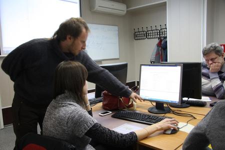 Компания Центр Компьютерного Обучения и дополнительного образования (Центр Немцовой) фото 1