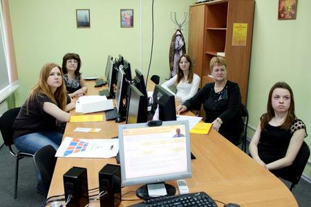 Компания Центр консалтинговых проектов фото 7