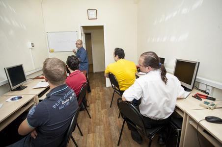 Компания Городской центр дополнительного профессионального образования фото 1