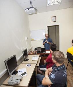 Компания Городской центр дополнительного профессионального образования фото 2