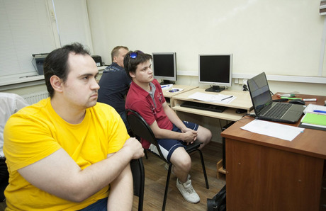 Компания Городской центр дополнительного профессионального образования фото 3