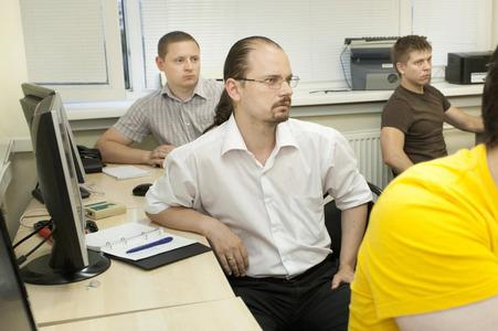 Компания Городской центр дополнительного профессионального образования фото 4