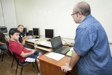 Компания Городской центр дополнительного профессионального образования фото 5