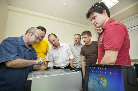Компания Городской центр дополнительного профессионального образования фото 6