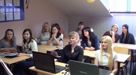 Компания Центр образования и развития личности фото 1