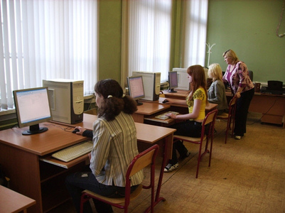 Компания Центр профессиональной подготовки колледжа связи № 54 фото 1