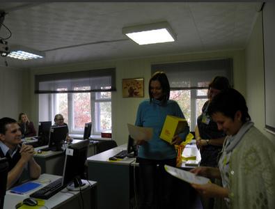 """Компания ЦО """"Кола Дигеста"""" фото 5"""