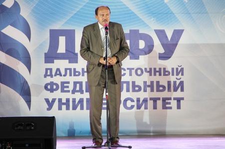 Компания ДВФУ фото 9