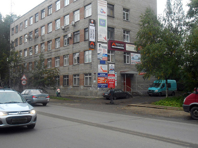 Компания УЦ «Двинской» фото 1