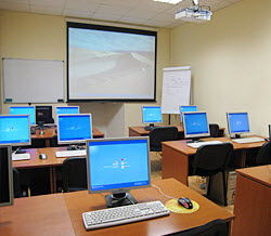 Компания ЭКОС (м. Московская) фото 5