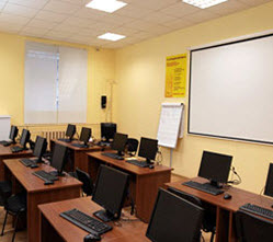 Компания ЭКОС (м. Московская) фото 6