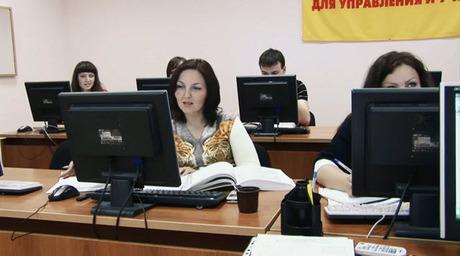 Компания ЭКОС (м. Московская) фото 2