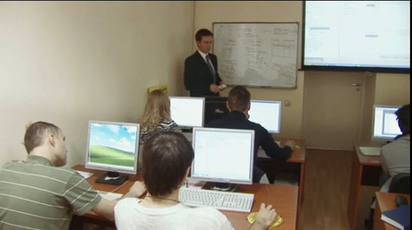 Компания ЭКОС (м. Московская) фото 3