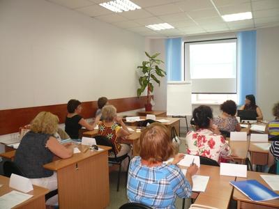 Компания Учебный центр Фин-Инфо фото 1
