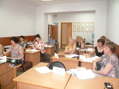 Компания Учебный центр Фин-Инфо фото 3