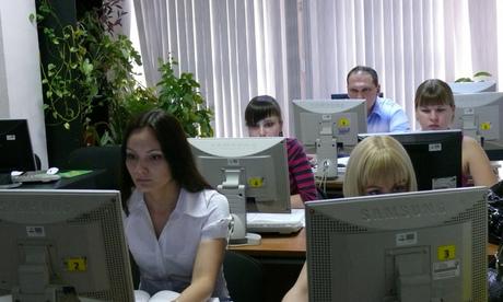 Компания Форус фото 1