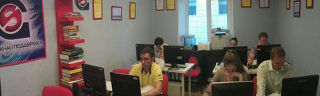 Компания Глобальный сервис фото 1