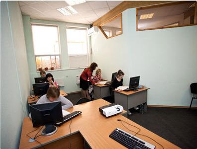 Компания Учебный центр «Хакасия.ру» фото 1