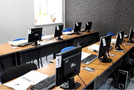 Компания Учебный центр «Хакасия.ру» фото 5
