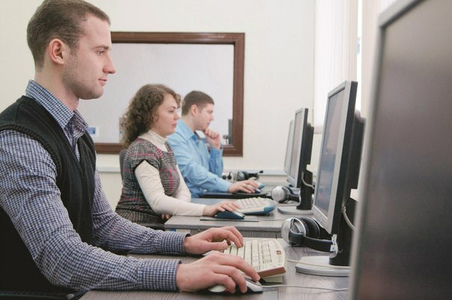 "Компания Институт IBA - Конфигурирование и программирование на платформе ""1С: Предприятие 8"" фото 1"