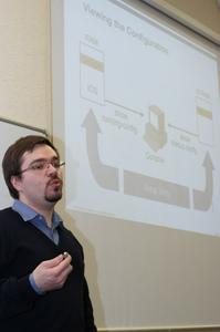 "Компания Институт IBA - Конфигурирование и программирование на платформе ""1С: Предприятие 8"" фото 3"
