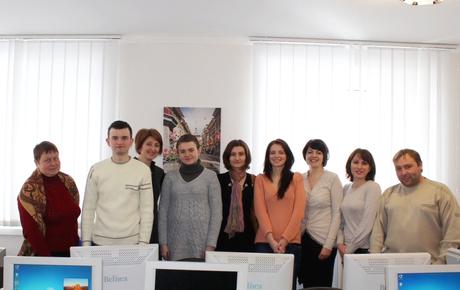 Компания Центр сертифицированного обучения Эрудит центр фото 7