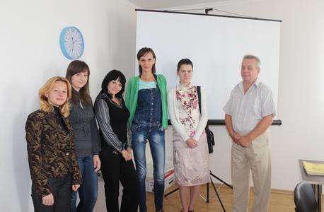Компания Центр сертифицированного обучения Эрудит центр фото 8