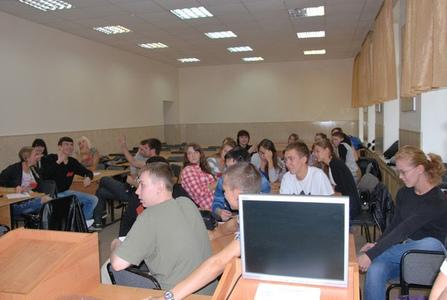 Компания Институт менеджмента и информационных технологий (ф-л СПбГПУ) фото 1
