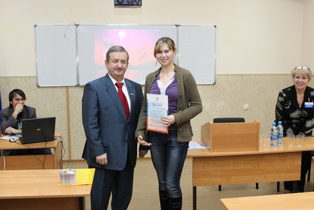 Компания Институт менеджмента и информационных технологий (ф-л СПбГПУ) фото 3