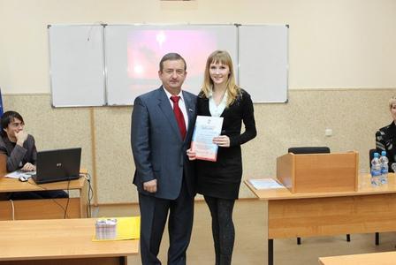 Компания Институт менеджмента и информационных технологий (ф-л СПбГПУ) фото 4