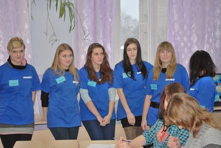 Компания Институт менеджмента и информационных технологий (ф-л СПбГПУ) фото 5